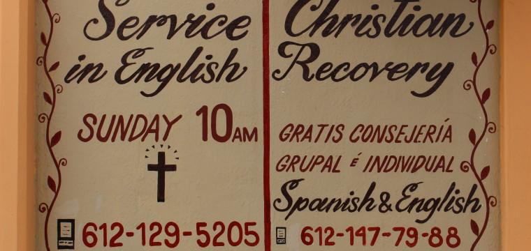 Sunday Bilingual Services: 10am