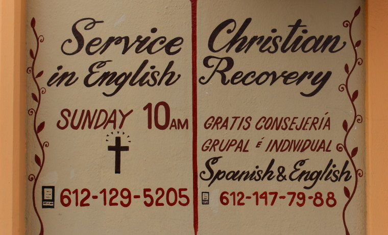 Sunday Bilingual Services: 10am