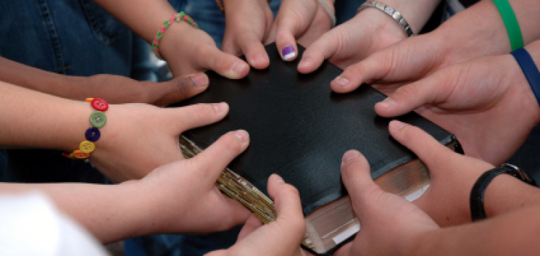 Bible Study & Discussion Groups